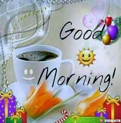 Good Morning friendssssss.............